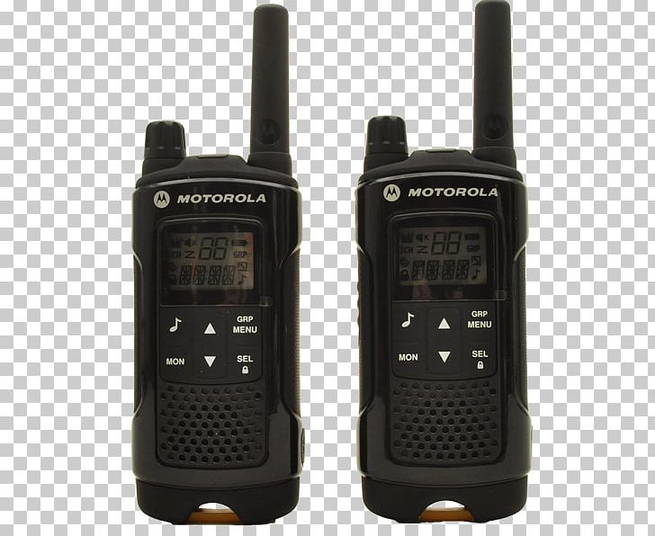 Walkie-talkie Two-way Radio Motorola TLKR Walkie Talkie Mobile Phones PMR446 PNG, Clipart, Communication Device, Digital, Electronic Device, Electronics, Mobile Phones Free PNG Download