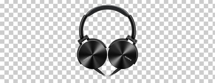 Microphone Headphones Sony XB950AP Extra Bass Avit Digital