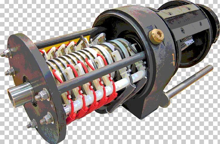Brush Motor Wiring Diagram