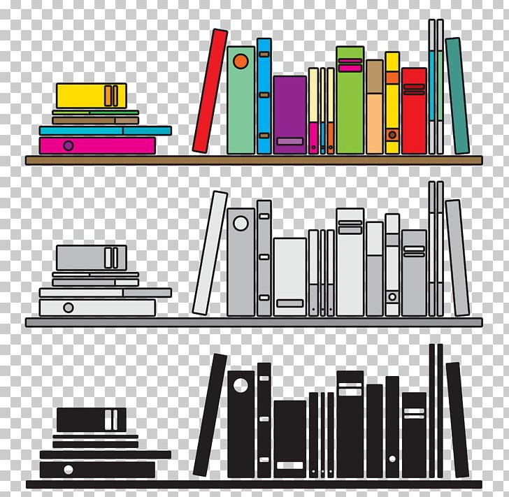 Bookcase Illustration PNG, Clipart, Angle, Area, Book, Book Cover, Booking Free PNG Download