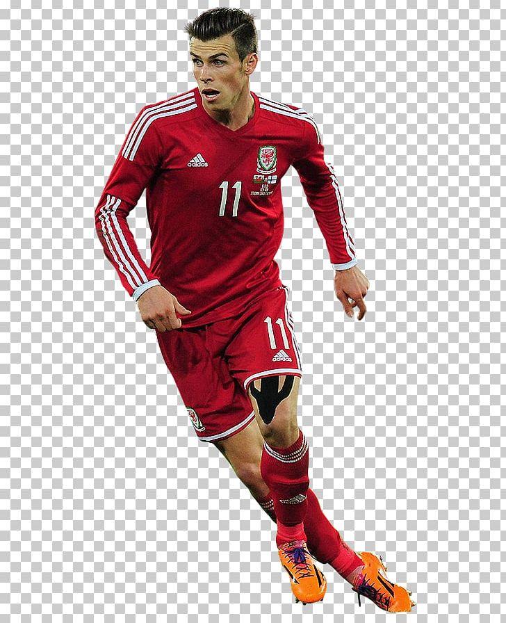 new concept 19900 b3b6d Gareth Bale Wales National Football Team Soccer Player S.L. ...