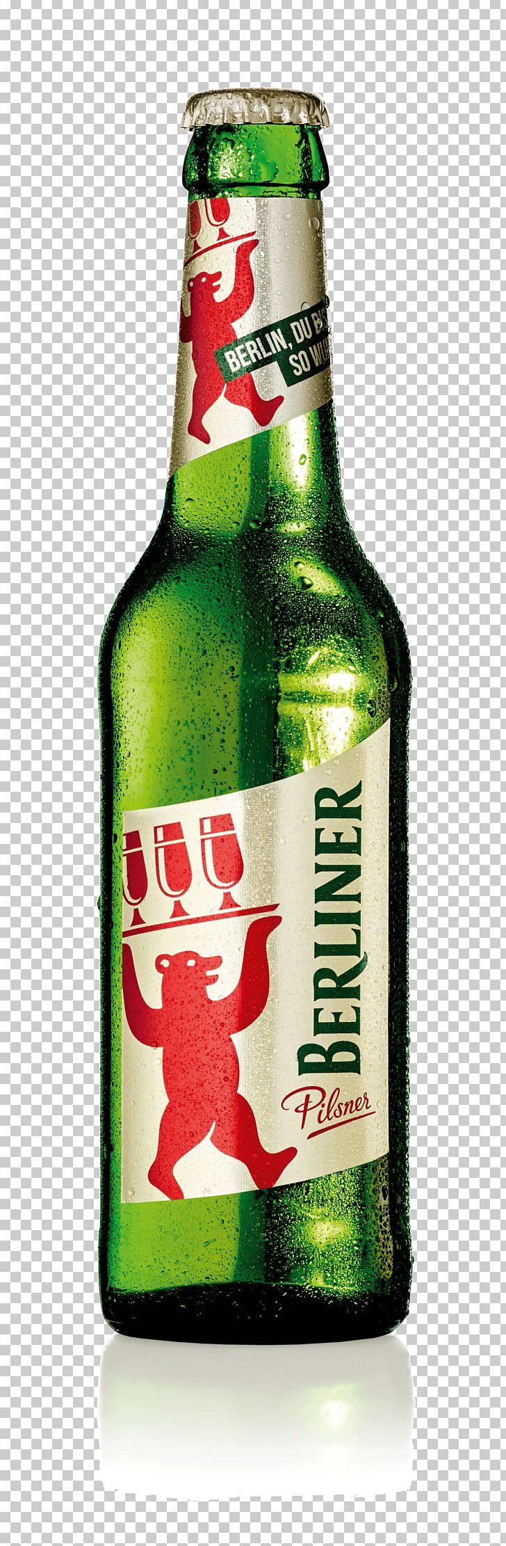 Lager Berliner Pilsner Beer Bottle PNG, Clipart, 2018