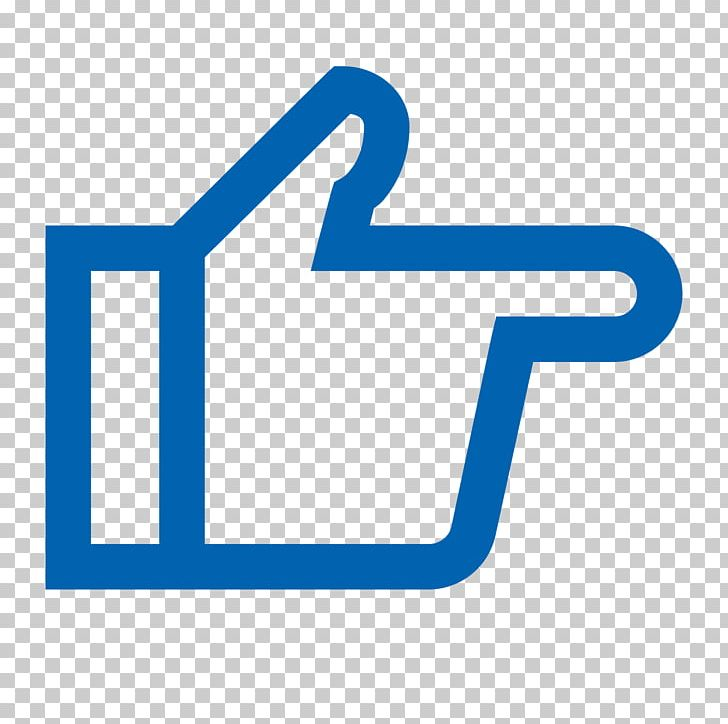 Thumb Signal Computer Icons Like Button PNG, Clipart, Angle, Area, Blue, Brand, Computer Icons Free PNG Download