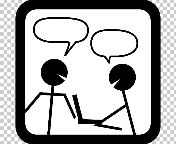 Online Chat Computer Icons Conversation PNG, Clipart, Area, Black And White, Blog, Chat Room, Circle Free PNG Download