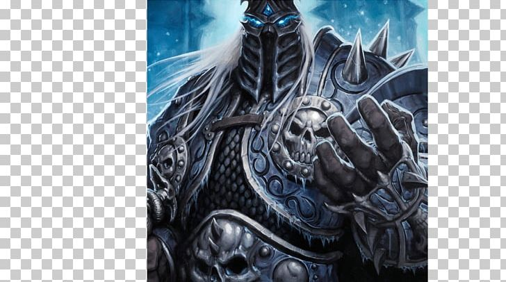 World Of Warcraft Wrath Of The Lich King Hearthstone Arthas