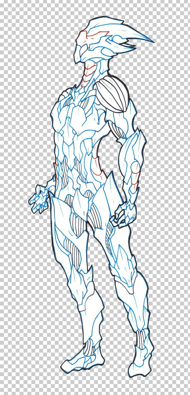 Art Drawings Robocop
