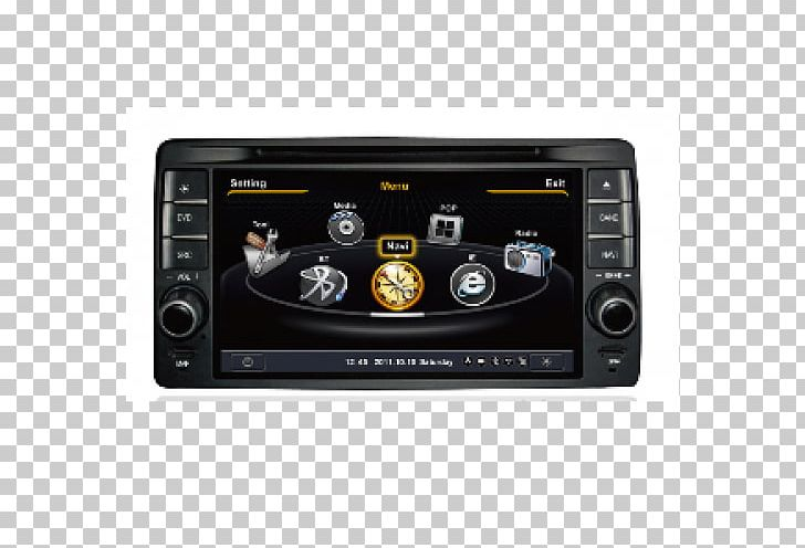 Ford Crown Victoria GPS Navigation Systems Car Ford Fiesta PNG