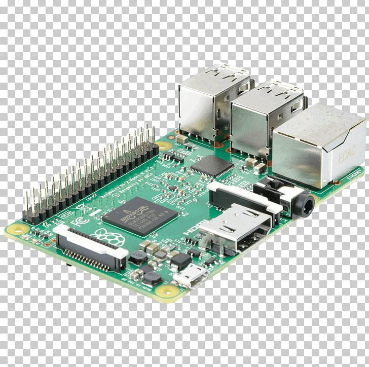 Raspberry Pi 3 64-bit Computing Elektor Power Over Ethernet PNG, Clipart, Central Processing Unit, Electronic Device, Electronics, Microcontroller, Motherboard Free PNG Download