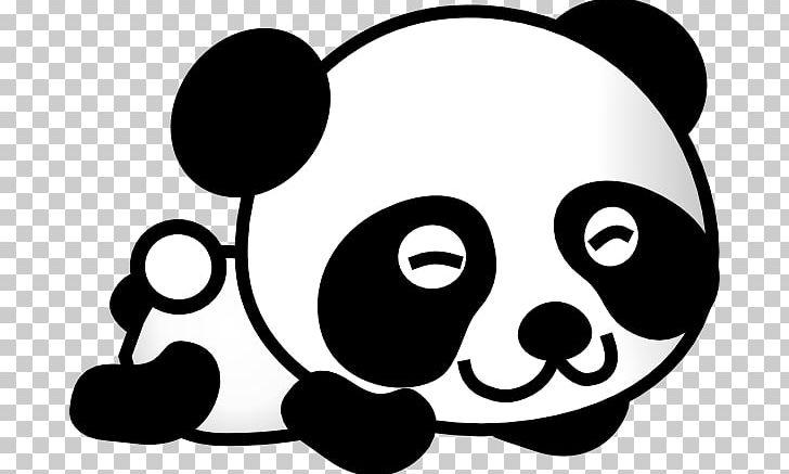 Giant Panda Bear Baby Pandas Drawing PNG, Clipart, Artwork, Baby Pandas, Bear, Black, Black And White Free PNG Download
