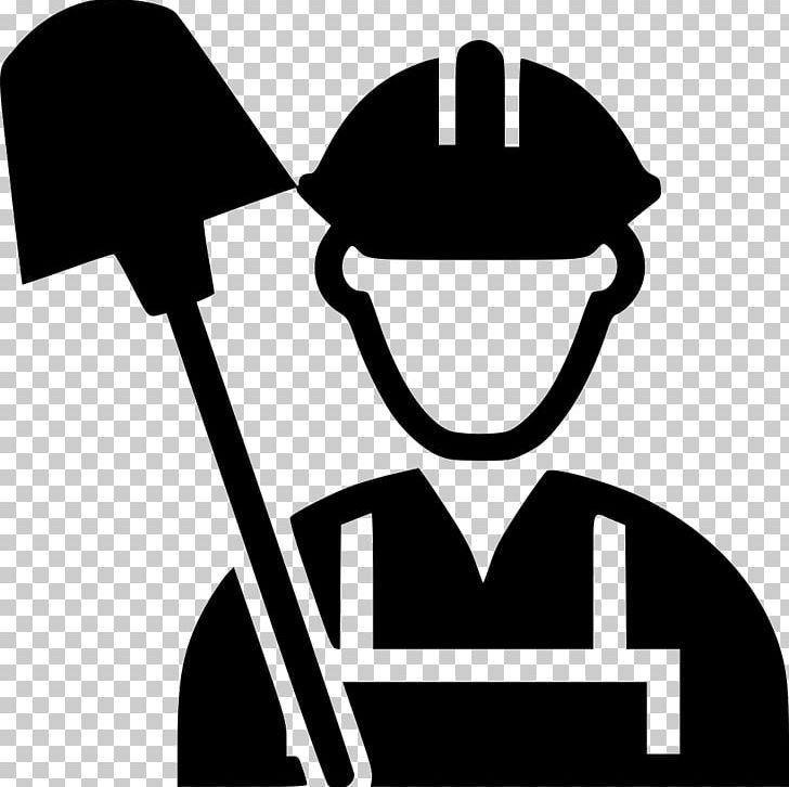 Computer Icons Laborer Labor Day PNG, Clipart, Black And White, Brand, Computer Icons, Day Labor, Headgear Free PNG Download