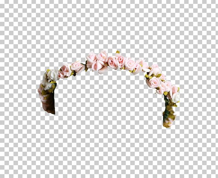 Flower Crown Headband PNG, Clipart, Blossom, Cherry Blossom, Clip Art, Crown, Editing Free PNG Download