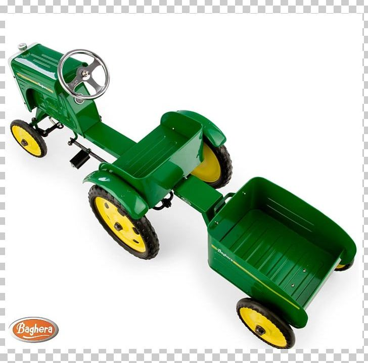 John Deere Tractor Trailer Pedaal Farm PNG, Clipart, Agricultural Machinery, Car, Child, Farm, Farmer Free PNG Download