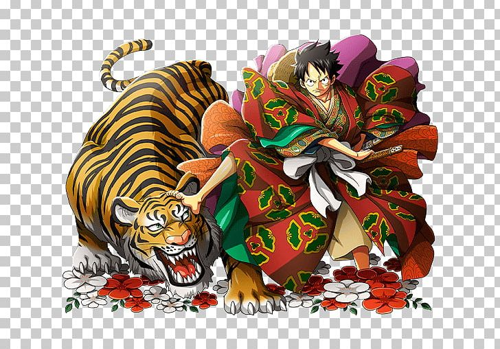 Monkey D. Luffy One Piece Treasure Cruise Roronoa Zoro Nami PNG, Clipart, Big Cats, Carnivoran, Cat Like Mammal, Going Merry, Monkey D. Luffy Free PNG Download