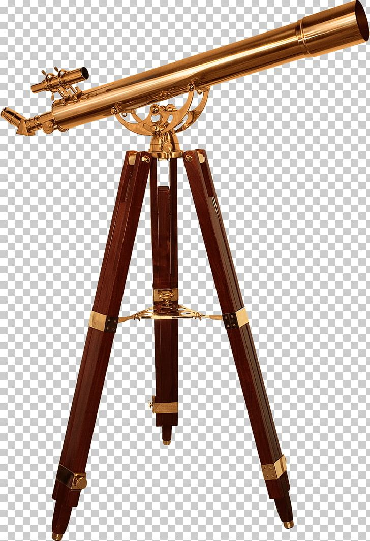 Vintage Telescope PNG, Clipart, Objects, Telescope Free PNG Download