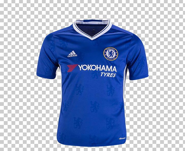 separation shoes 6efd9 18a37 Chelsea F.C. UEFA Euro 2016 T-shirt Premier League Jersey ...
