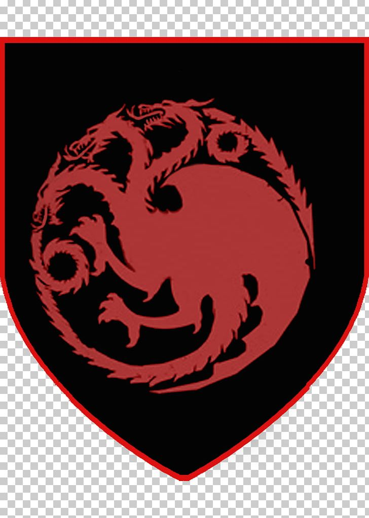 Daenerys Targaryen A Game Of Thrones Fire And Blood House