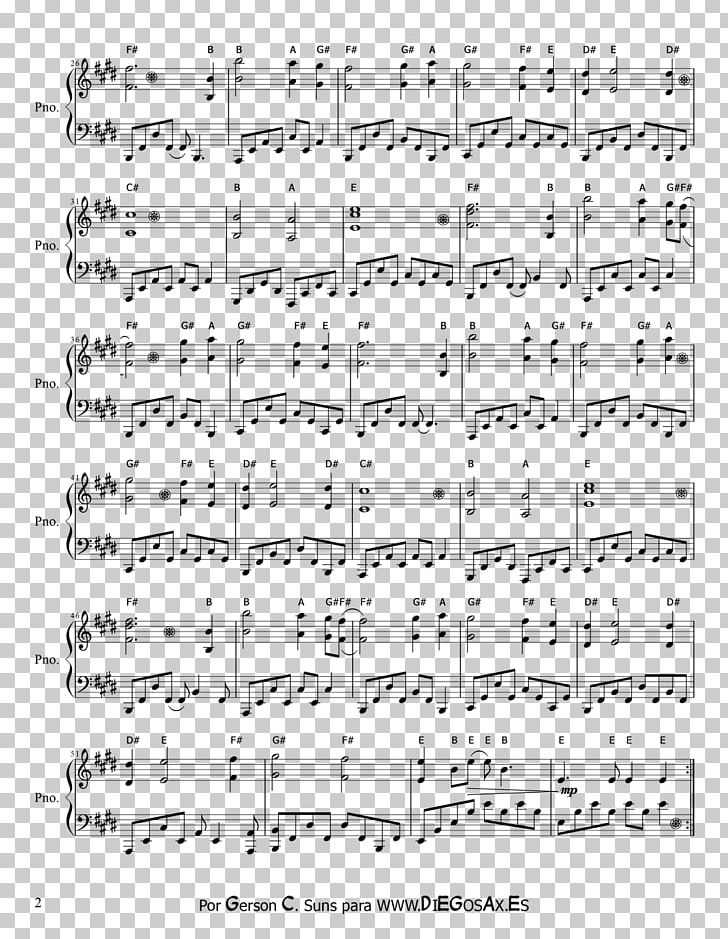 All of me guitar tabs