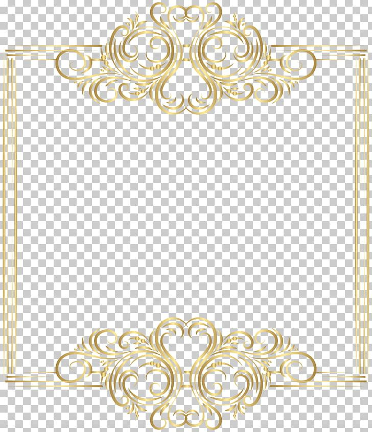 Gold PNG, Clipart, Area, Art, Art Museum, Border, Border Frame Free PNG Download