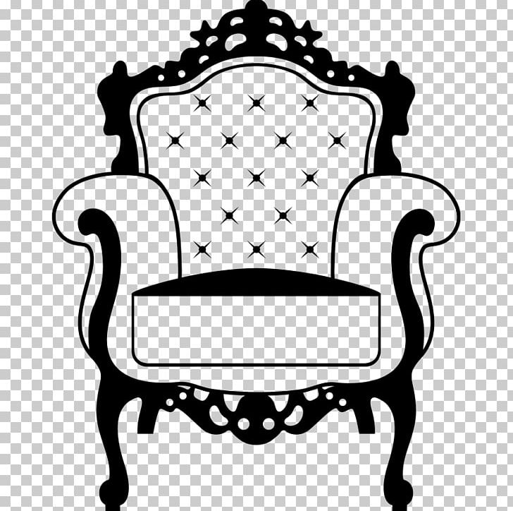 Fauteuil Chair Furniture Silhouette PNG, Clipart, Antique Furniture, Area, Armchair, Artwork, Baroque Free PNG Download
