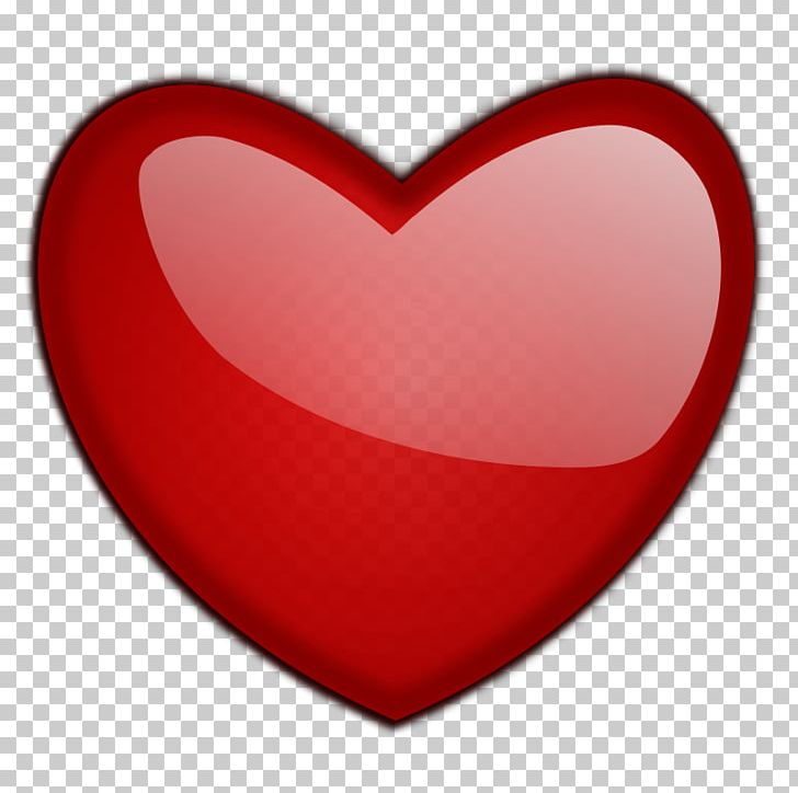 Heart red. Computer icons png clipart