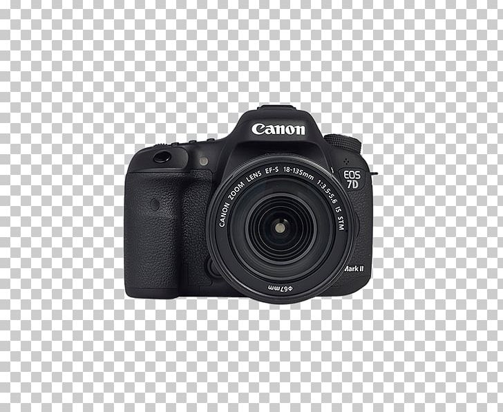 Canon EOS 7D Mark II Canon EOS 5D Mark IV Canon EF Lens Mount Canon EF-S 18–135mm Lens PNG, Clipart, 7 D, 7 D Mark Ii, Camera, Camera Accessory, Camera Lens Free PNG Download