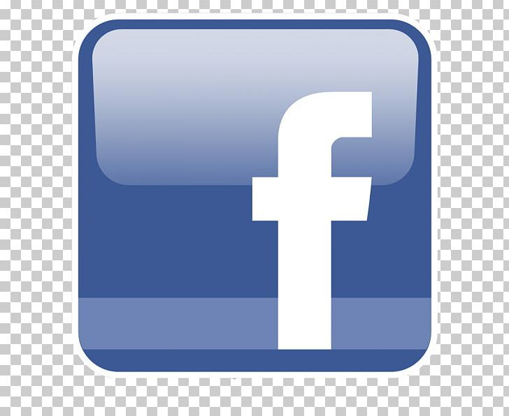 Computer Icons Facebook Logo Youtube Png Clipart Blue