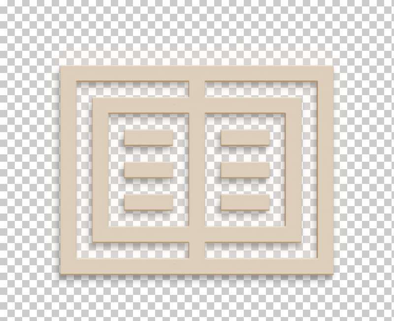 Open Book Icon Learning Icon Book Icon PNG, Clipart, Beige, Book Icon, Learning Icon, Open Book Icon, Square Free PNG Download