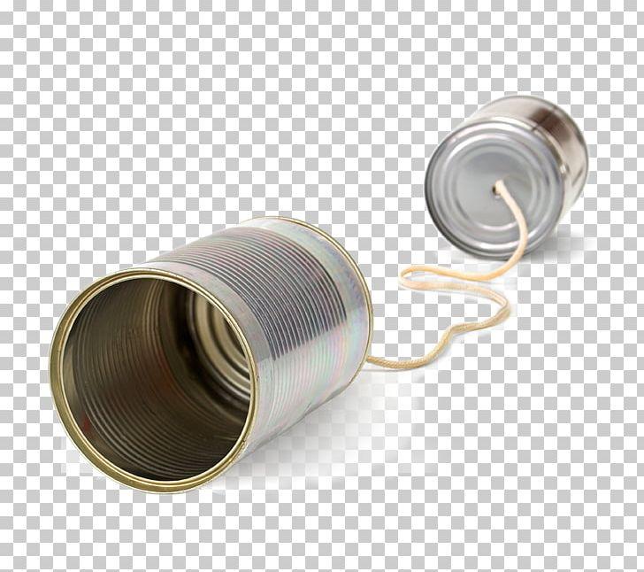 Tin Can Telephone Communication PNG, Clipart, Askartelu ...