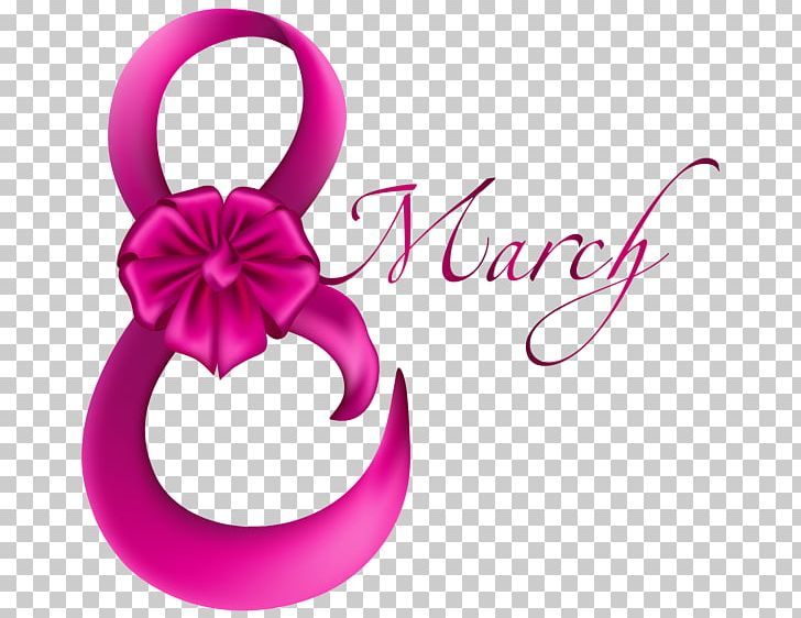 8 March PNG, Clipart, 8 March Free PNG Download