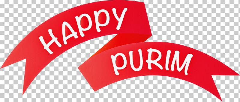 Purim Jewish Holiday PNG, Clipart, Holiday, Jewish, Label, Logo, Purim Free PNG Download