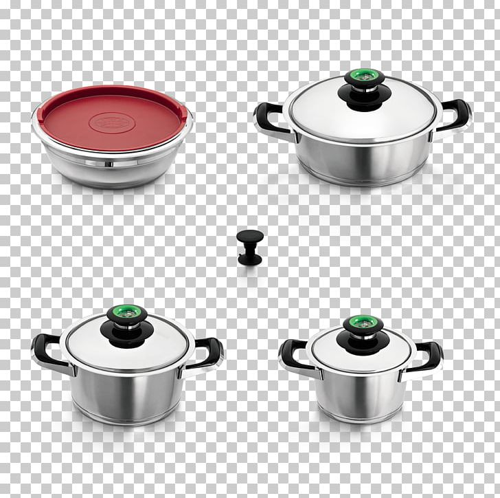 Cookware Frying Pan AMC International AG Induction Cooking