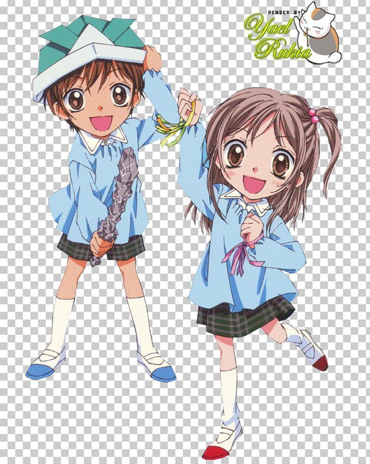 Aishiteruze Baby Kokoro Tokunaga Anime Shōjo Manga Png