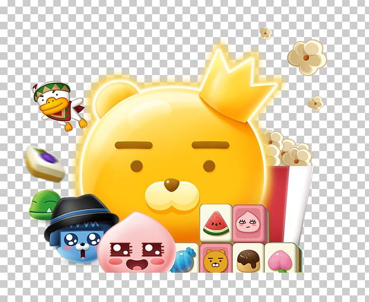 Kakao Games Business Kakao Friends Png Clipart Business