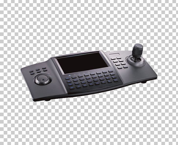 Computer Keyboard Pan–tilt–zoom Camera Network Video Recorder