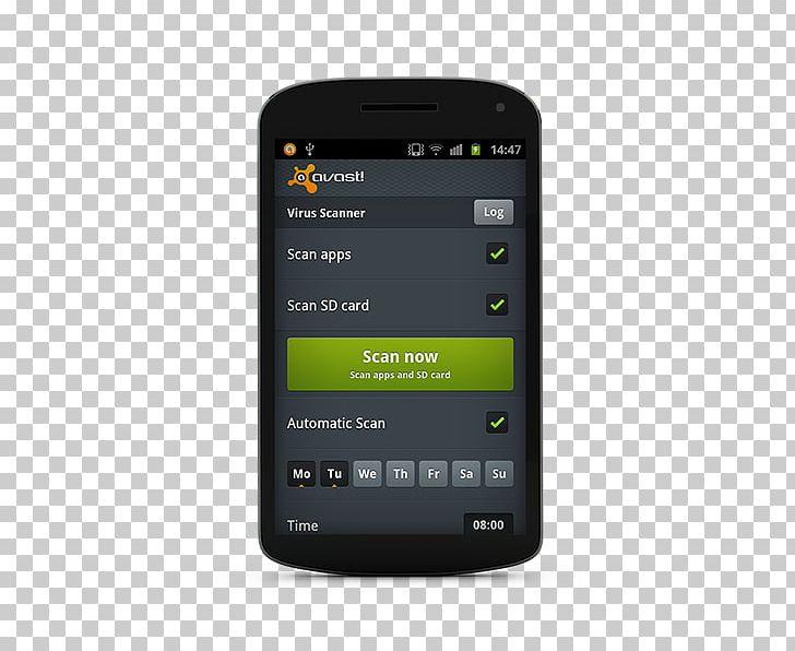 Avast Antivirus Android Antivirus Software Mobile Security