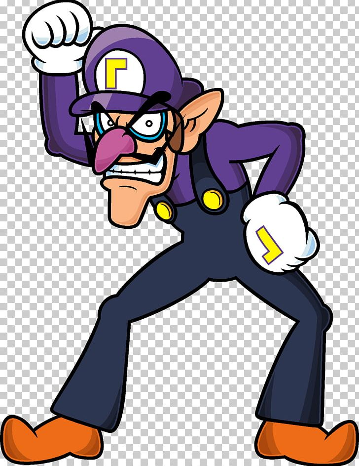 Waluigi high resolution. Mario luigi partners in