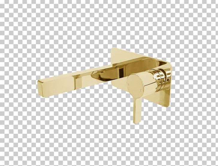 Sink Faucet Handles Controls Bathroom Mixer Gold Png