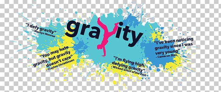 Gravity NZ Trampoline Park GravityNZ Manukau Trampoline Park Jumping Logo PNG, Clipart, Auckland, Brand, Computer Wallpaper, Graphic Design, Gravitation Free PNG Download