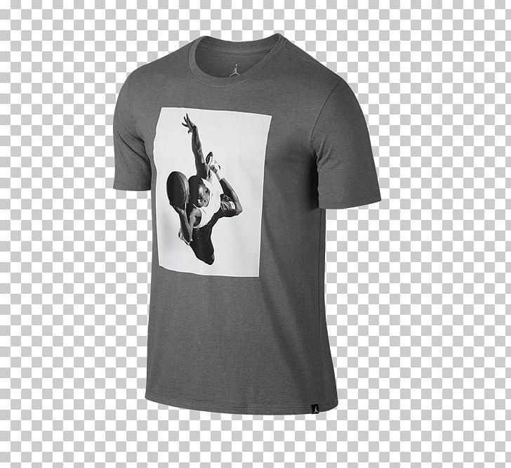 buy online 4f68f 7d4ea T-shirt Air Jordan Jumpman Mars Blackmon Clothing PNG, Clipart, Active Shirt,  Adidas, Air Jordan, Black, ...