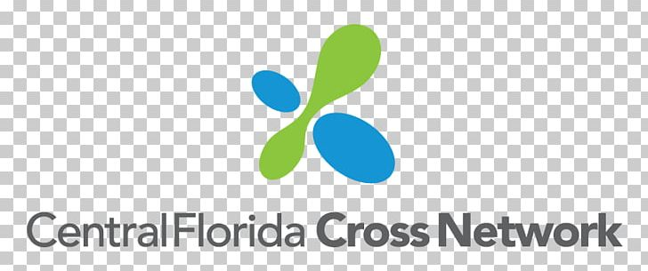 Central Florida Cross Network Logo Brand PNG, Clipart, Aqua, Brand, Central, Central Florida, Computer Free PNG Download