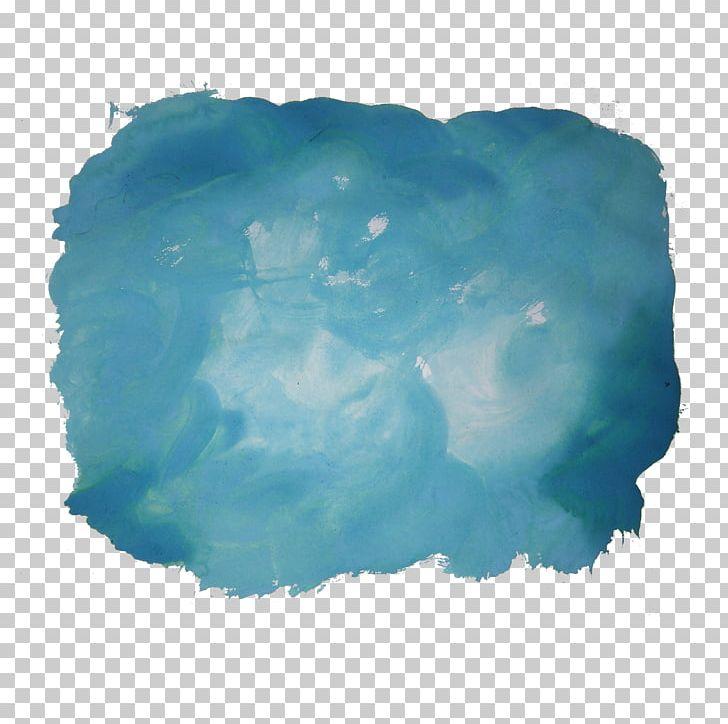 Watercolor Painting Watercolor: Flowers PNG, Clipart, Aqua, Art, Blue, Border, Brush Free PNG Download