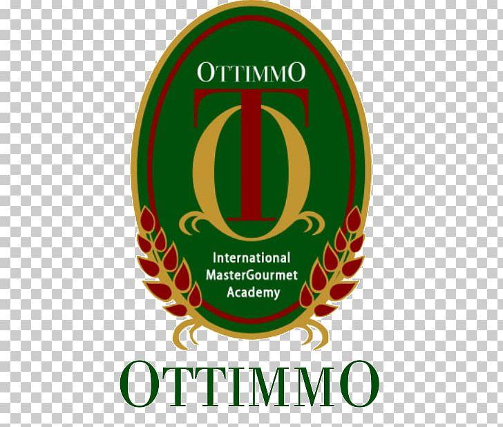 Ottimmo International Logo Akademi Kuliner Monas Sekolah