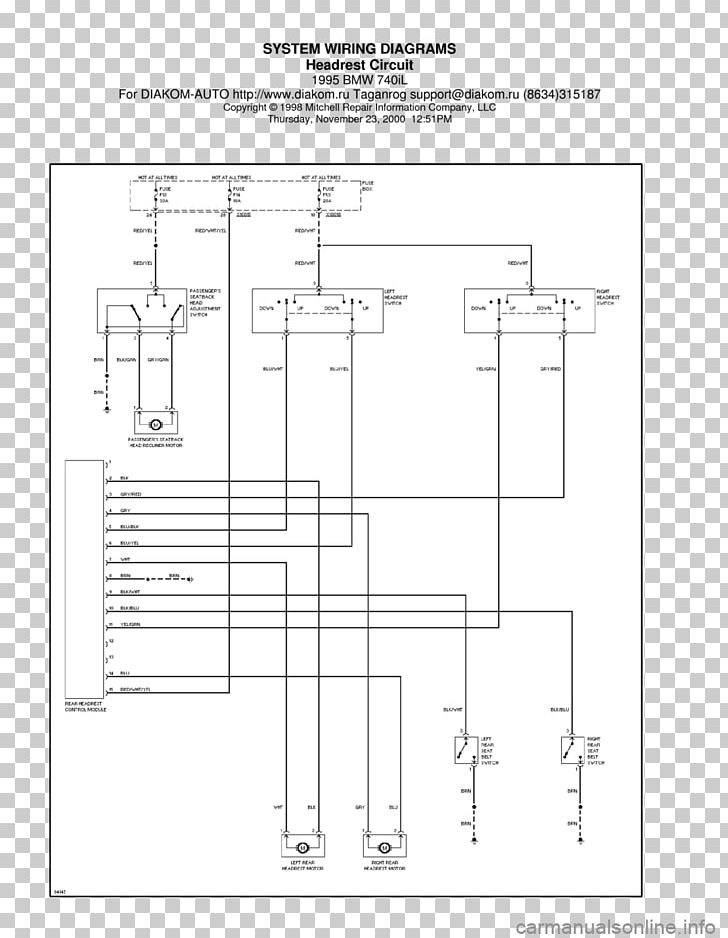 bmw wiring diagram electrical wires  cable circuit diagram