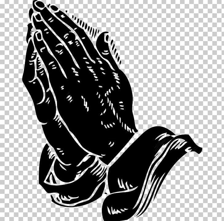 Praying Hands Prayer Religion PNG, Clipart, Art, Beak, Bird, Black And White, Christian Prayer Free PNG Download