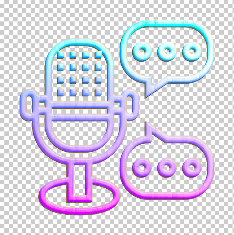 Radio Icon Artificial Intelligence Icon Microphone Icon PNG, Clipart, Artificial Intelligence Icon, Black And White, Cartoon, Coloring Book, Line Art Free PNG Download