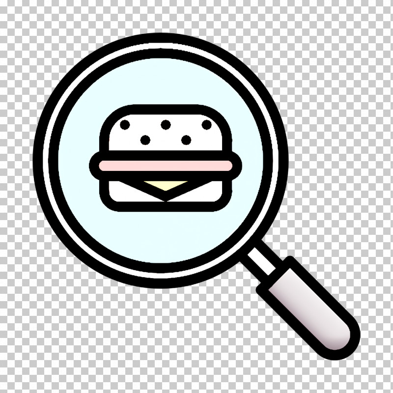 Fast Food Icon Search Icon Food And Restaurant Icon PNG, Clipart, Computer Monitor, Fast Food Icon, Food And Restaurant Icon, Search Icon Free PNG Download