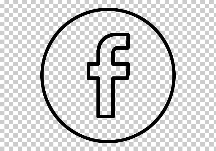 Social Media Computer Icons Social Networking Service Logo Facebook PNG, Clipart, Area, Black And White, Cim, Circle, Computer Icons Free PNG Download