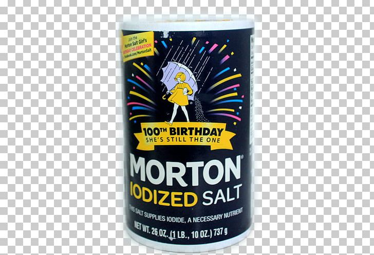 Morton Salt Sodium Chloride Kosher Salt Sea Salt PNG