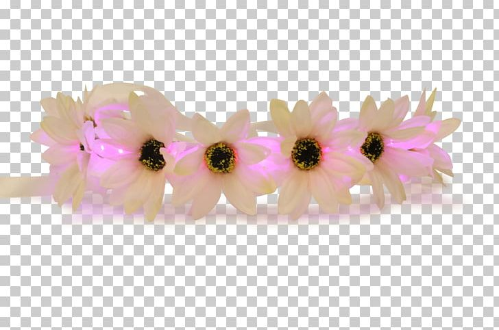Light Flower Crown Wreath Headband PNG, Clipart, Blacklight, Clothing Accessories, Color, Crown, Flower Free PNG Download