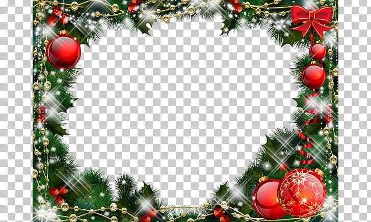 christmas ornament christmas tree png clipart border